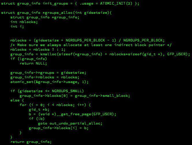 hack programming